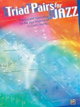 Triad Pairs For Jazz - Jazz Band
