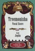Joplin Scott  - Tree Monisha Vocal Score - Choral