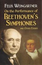 Felix Weingartner On The Performance Of Beethoven