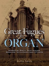 Great Fugues For Organ - Organ