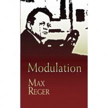 Max Reger Modulation -