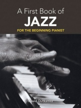 Dutkanicz David A First Book Of Jazz 21 Arrangements Begin - Piano Solo