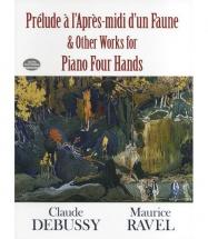 Debussy Claude Prelude A L