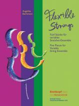 Bachmann A. - Flexible Strings + Cd - String Ensemble