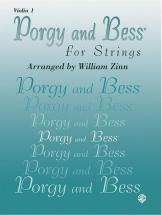 Gershwin George - Porgy And Bess For Strings - Violin 1