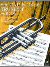 Wallace J / Miller J - Second Book Of Trumpet Solos (complete) - Trumpet And Piano
