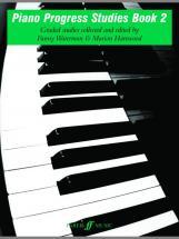 Waterman/farewood - Piano Progress Studies Book 2 - Piano