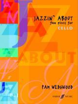Wedgwood Pamela - Jazzin