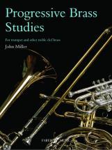 Miller John - Progressive Studies - Brass