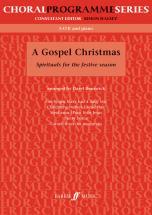Runswick Daryl  - Gospel Christmas - Mixed Voices