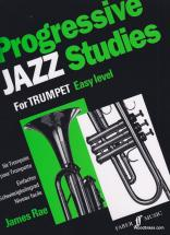 Rae James - Progressive Jazz Studies 1 - Trumpet