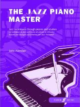 Kember John - Jazz Piano Master - Piano