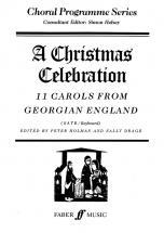 Holman P / Drage S - Christmas Celebration - Mixed Voices (par 10 Minimum)