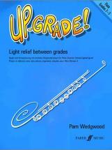 Wedgwood P. - Up Grade - Grades 2-3 - Flute