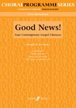 Burton Ken  - Good News! - Upper Voices (par 10 Minimum)