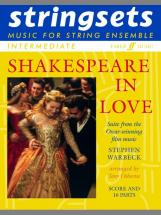 Warbeck Stephen - Shakespeare In Love - Stringsets
