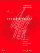 Isserlis Steven  - Unbeaten Tracks - Cello And Piano