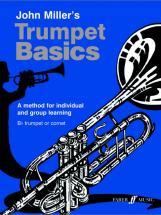 Miller John - Trumpet Basics (pupil
