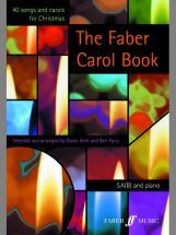Arch Gwyn / Parry Ben - Faber Carol Book -  Choeur Sa(b) (par 10 Minimum)