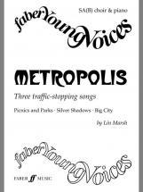 Marsh Lin - Metropolis - Choir