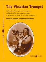Wallace John - Victorian Trumpet, The - Trumpet And Piano