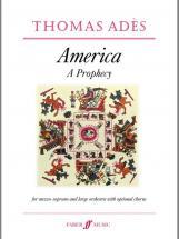 Ades Thomas - America - Score