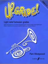 Wedgwood Pam - Up-grade! Grades 2-3 - Trumpet And Piano