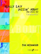 Wedgwood Pam - Really Easy Jazzin' About - Trumpet And Piano