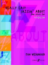 Wedgwood Pam - Really Easy Jazzin' About - Violin And Piano