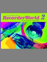 Wedgwood Pam - Recorderworld 2 - Recorder