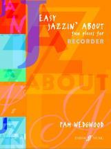 Wedgwood Pam - Easy Jazzin