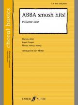 Marsh Lin  - Smash Hits! Vol.1 - Choral Basics - Mixed Voices