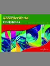Wedgwood Pam - Recorderworld Christmas - Recorder