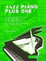 Kember John - Jazz Piano Plus One - Piano