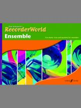 Wedgwood Pam - Recorderworld Ensemble - Recorder
