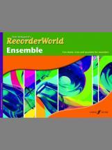 Wedgwood Pam - Recorderworld Ensemble - Recorder