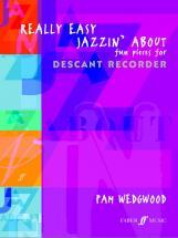 Wedgwood Pam - Really Easy Jazzin