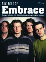 Embrace - Embrace, Best Of - Guitar Tab