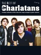 Charlatans The - Charlatans, The Best Of The - Guitar Tab