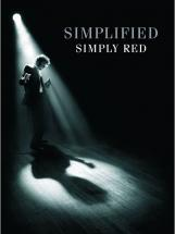 Simply Red - Simplified - Pvg