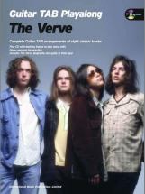 Verve The - The Verve Guitar Playalong + Cd - Guitar Tab