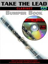 Bumper Take The Lead + Cd - Clarinet And Piano