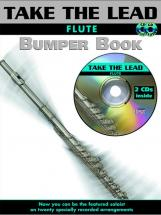 Bumper Take The Lead + Cd - Flute And Piano