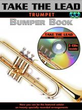 Bumper Take The Lead + Cd - Trumpet And Piano