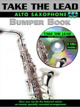 Bumper Take The Lead + Cd - Saxophone And Piano