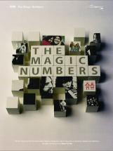 Magic Numbers The - Magic Numbers - Guitare Tab