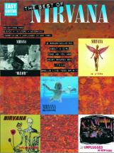 Nirvana - The Best Of - Easy Guitar Tab