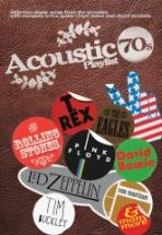 Acoustic Playlist 70's - Chord Songbook