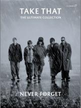Take That - Never Forget - Ultimate Collection - Pvg