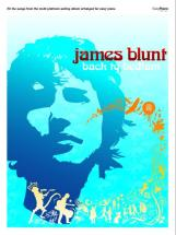 Blunt James - Back To Bedlam - Pvg